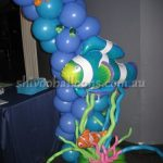 View Our Balloon Art - image 100_1733-150x150 on https://shivooballoons.com.au