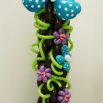 balloon art ribbon - view our balloon art - celebration balloons - shivoo balloons and decor specialists in coburg north