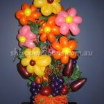 View Our Balloon Art - image aubergine-150x150 on https://shivooballoons.com.au