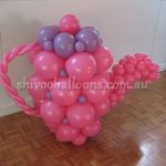 balloon kettle-like - view our balloon art - Balloons Coburg North - shivoo balloons and decor specialists in coburg north