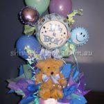 View Our Birthday Parties - image pastel-bear-150x150 on https://shivooballoons.com.au