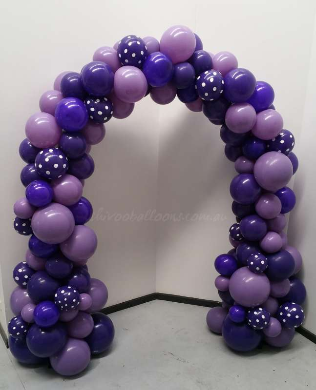 CE-24 - corporate - Coburg Balloon Artists - shivoo balloons and decor specialists in coburg north