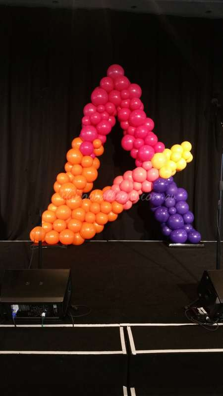 CE-25 - corporate - creative design - shivoo balloons and decor specialists in coburg north