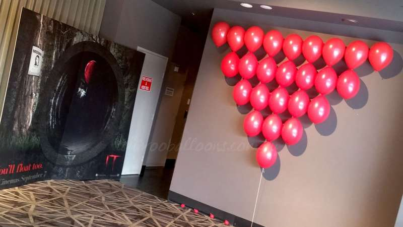 CE-28 - corporate - quality Balloon Art Coburg North - shivoo balloons and decor specialists in coburg north