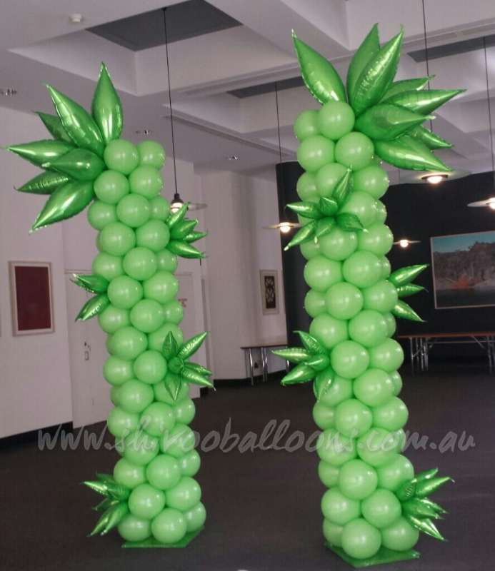 CE-3 - corporate - stunning decor balloons for event - shivoo balloons and decor specialists in coburg north