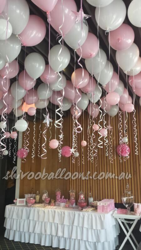 CE-33 - corporate - event balloons Coburg North - shivoo balloons and decor specialists in coburg north