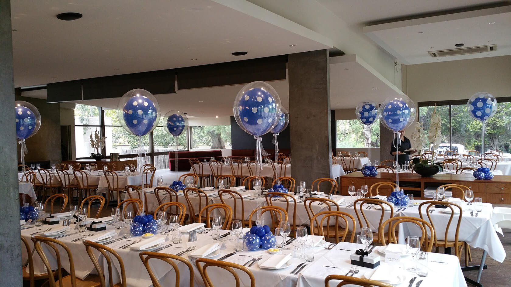 wedding balloons - see our events - special event Balloons Coburg North - shivoo balloons and decor specialists in coburg north