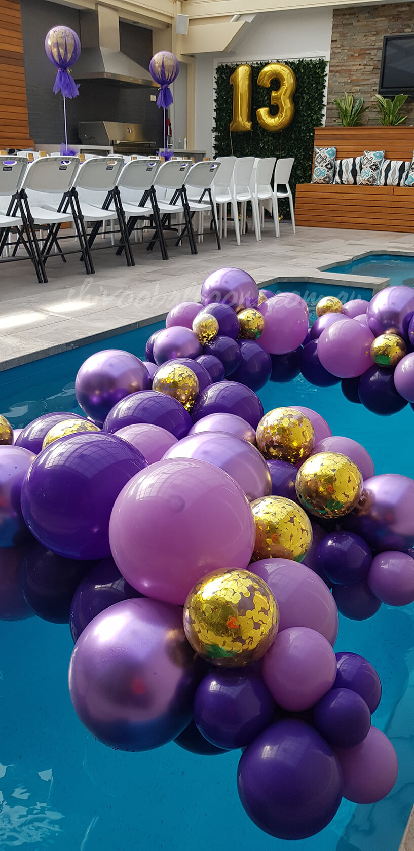 CE-49 - corporate - Balloons Coburg North - shivoo balloons and decor specialists in coburg north