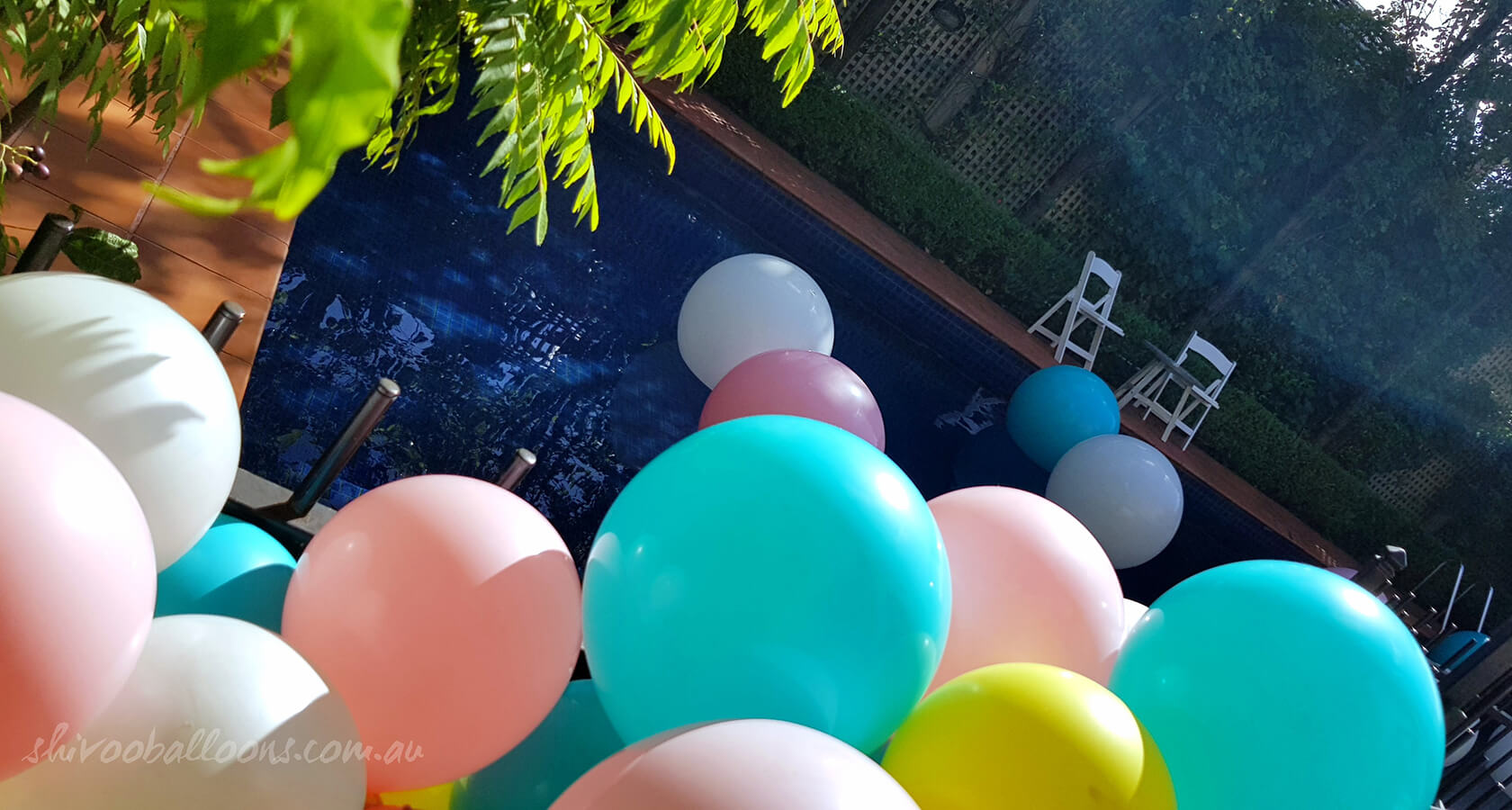 CE-53 - corporate - creating designs for events - shivoo balloons and decor specialists in coburg north