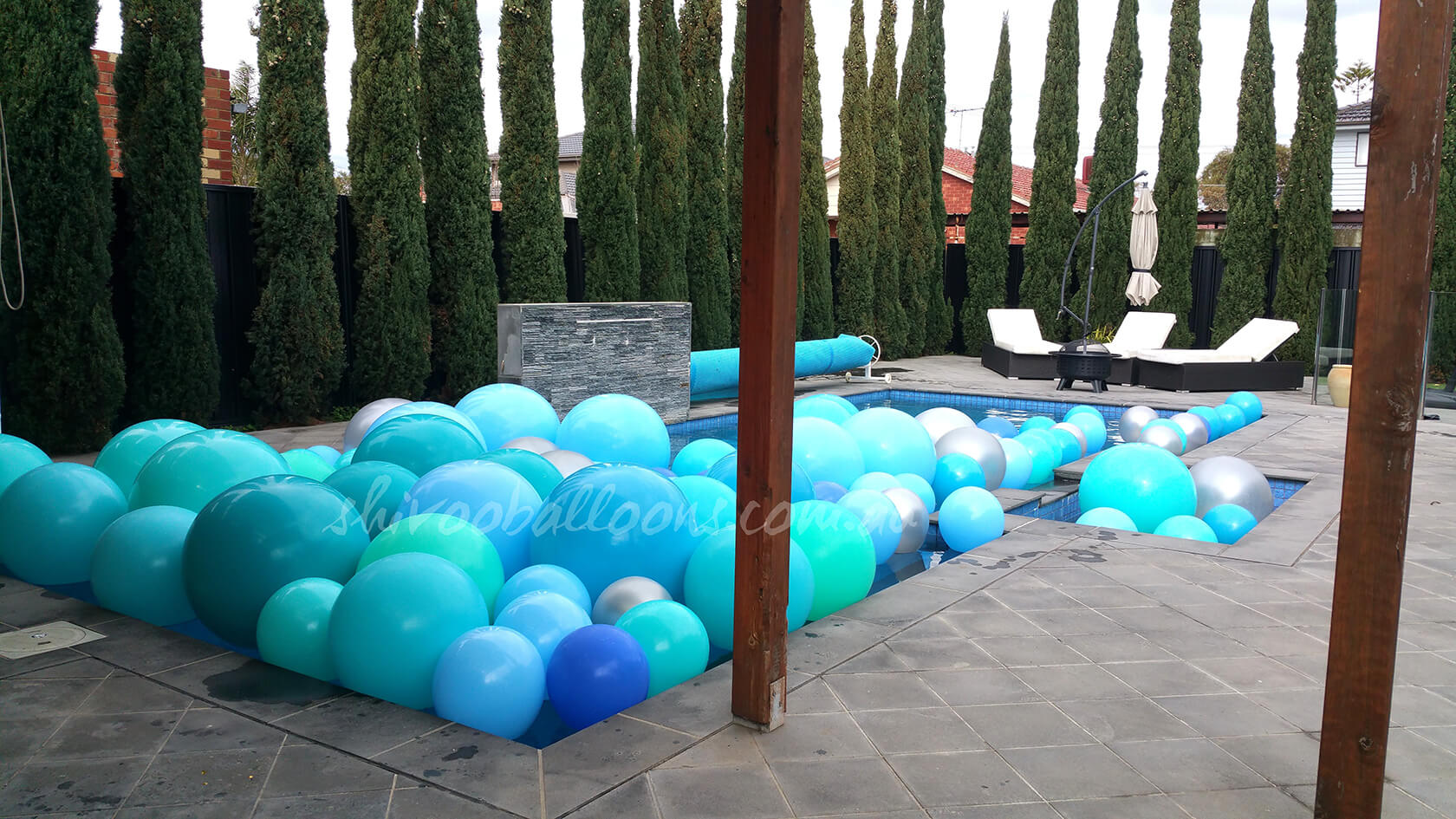 CE-66 - corporate - corporate events - shivoo balloons and decor specialists in coburg north