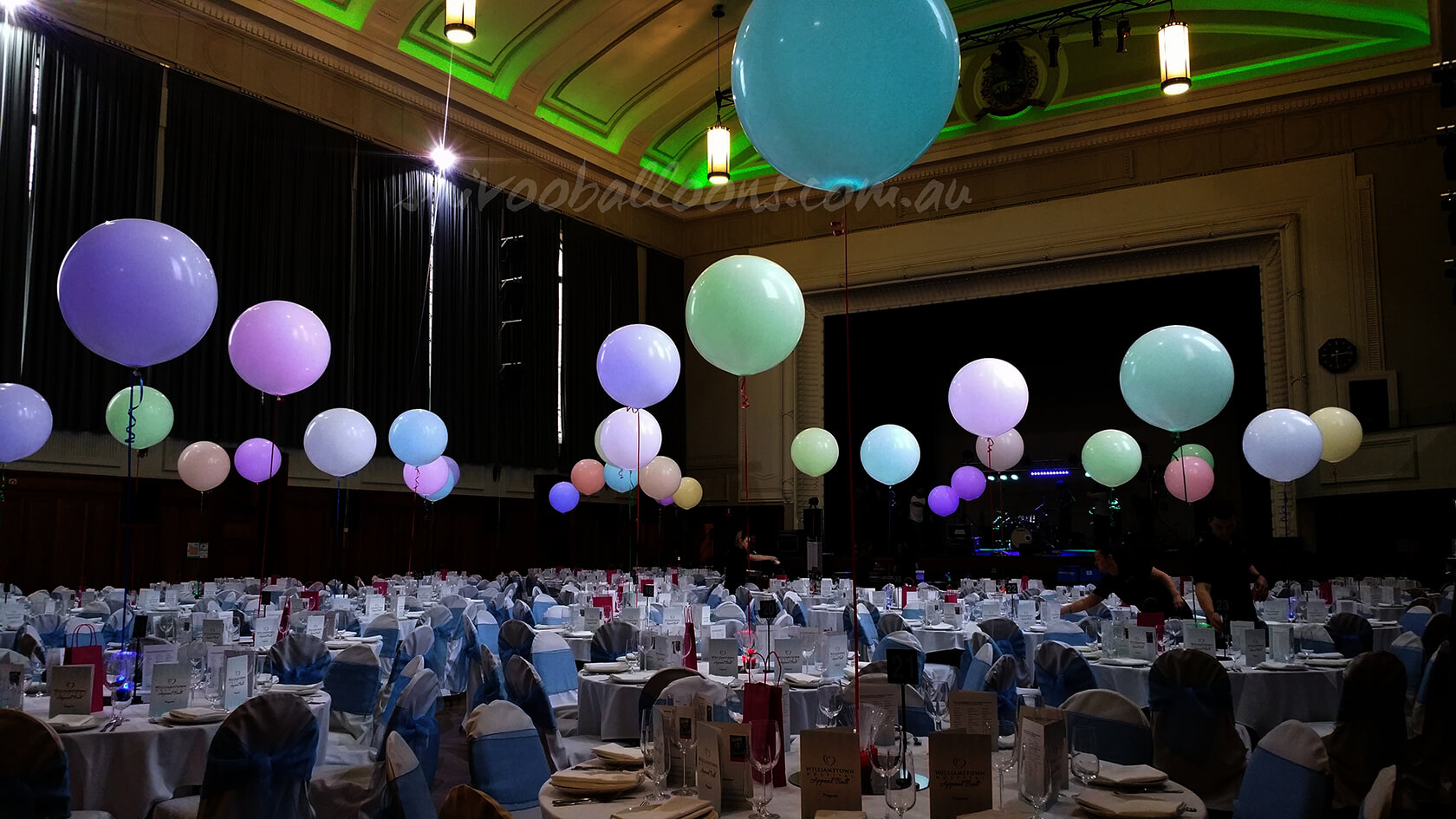 See Our Events! - image CE-67 on https://shivooballoons.com.au