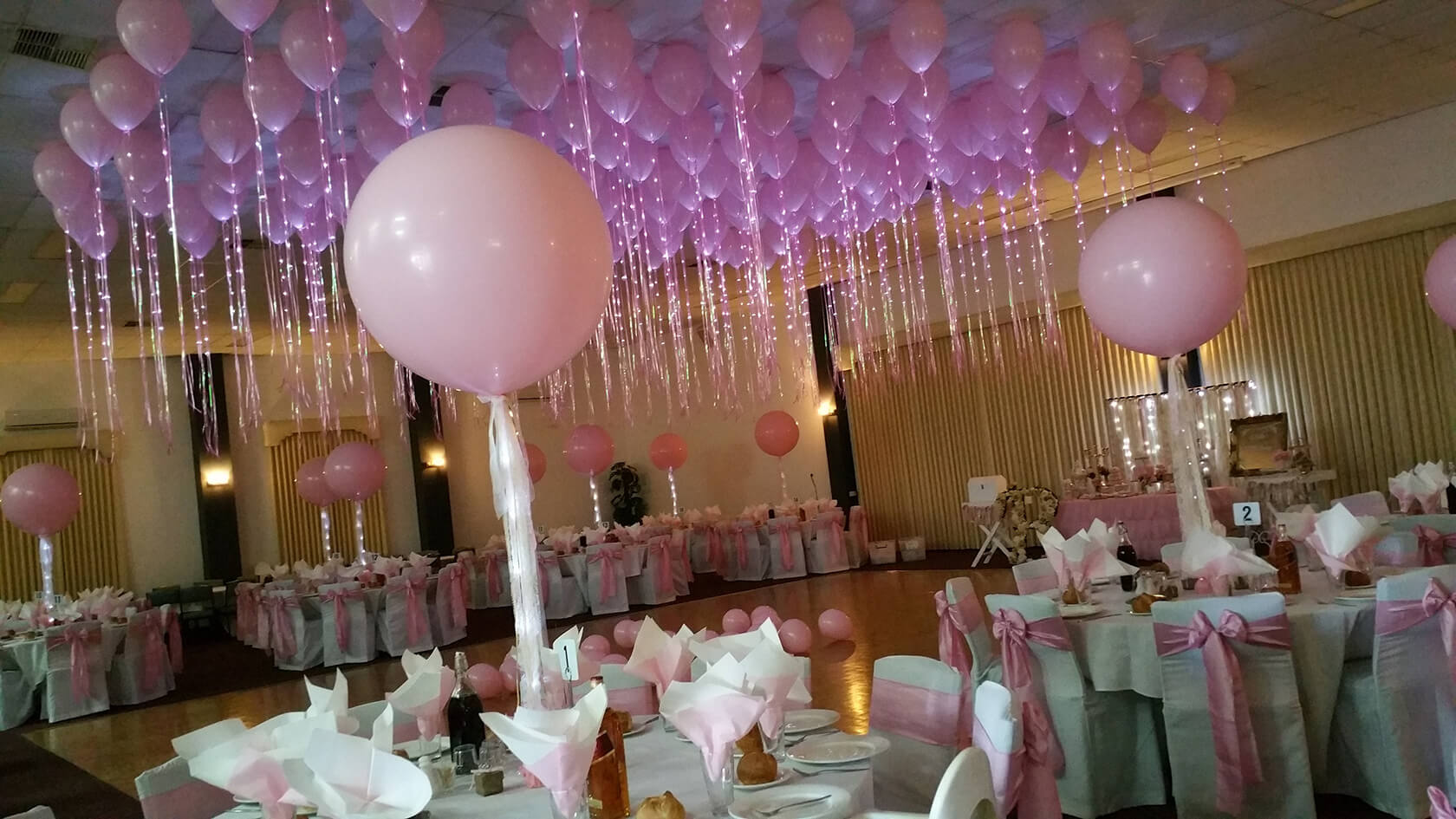 CE-68 - corporate - creative design - shivoo balloons and decor specialists in coburg north