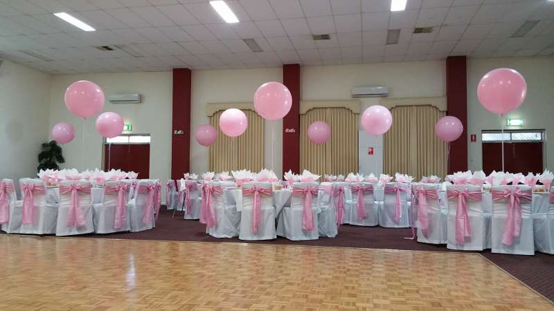 CP-14 - centrepieces - Melbourne's Balloon Specialist - shivoo balloons and decor specialists in coburg north