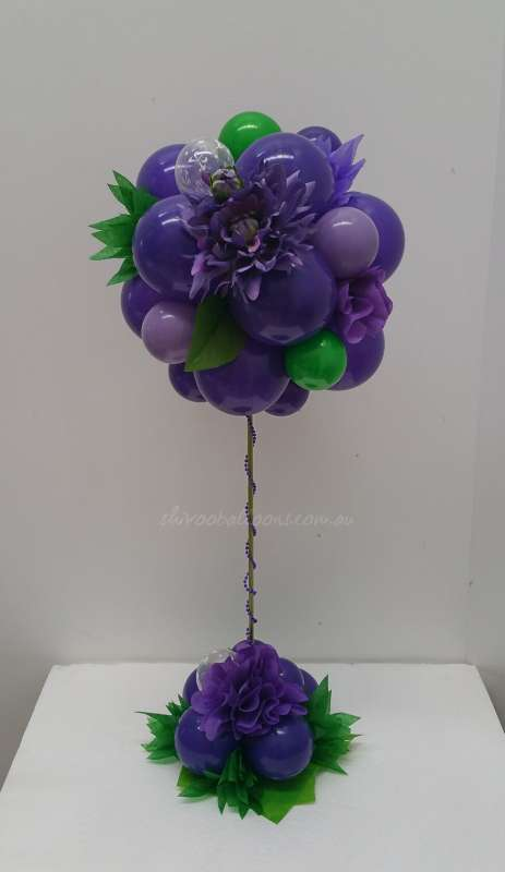 CP-27 - centrepieces - Birthday Parties decor - shivoo balloons and decor specialists in coburg north