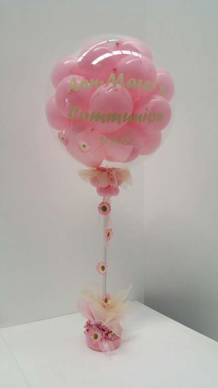 CP-40 - centrepieces - event balloons Coburg North - shivoo balloons and decor specialists in coburg north