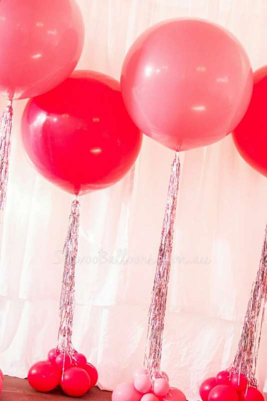 FD-14 - floor displays - quality Balloon Art Coburg North - shivoo balloons and decor specialists in coburg north