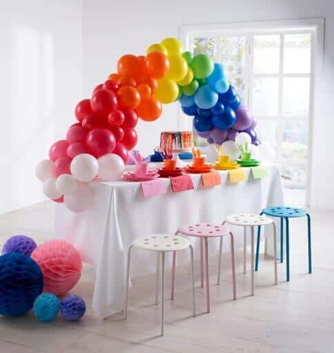 BD-25 - backdrop - Corporate Balloons - shivoo balloons and decor specialists in coburg north